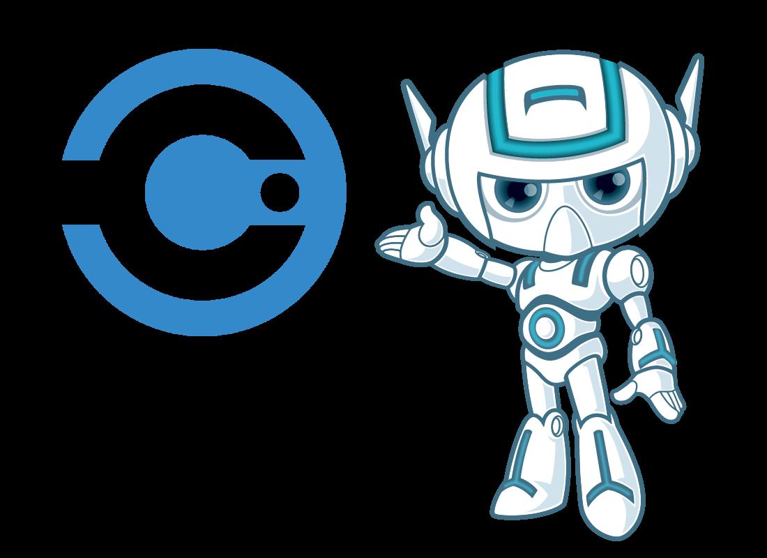 Control Robo!ロゴ