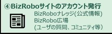 BizRobo!サービス4