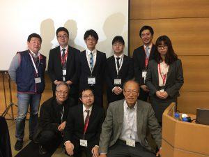 iSUC別府大会に参加しました。